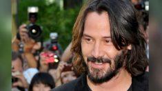 """La superestrella Keanu Reeves habla sobre el amor y por qué es """"el chico solitario"""" de Hollywood"""