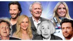 Estas 13 celebridades eligen practicar la meditación y los cambios en sus vidas son increíbles