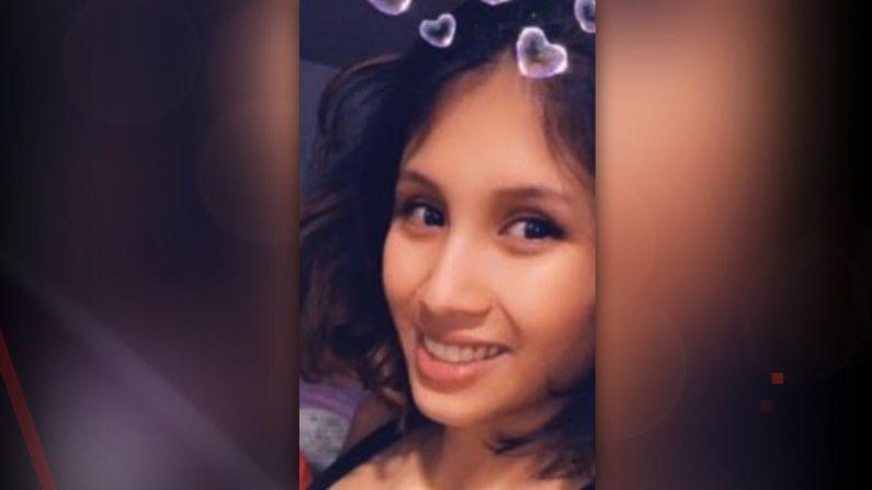Una foto de archivo muestra a Marlen Ochoa-López, de 19 años. (Policía de Chicago)
