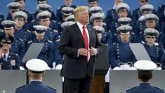 Encuesta: Aprobación de Trump alcanza el punto más alto en 2 años