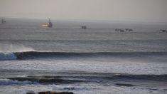 Pescadores peruanos perdidos en el mar sobreviven 33 días bebiendo su propia orina
