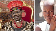 Líder africana anula más de 1500 matrimonios de niñas, los declara ilegales y las envía a la escuela