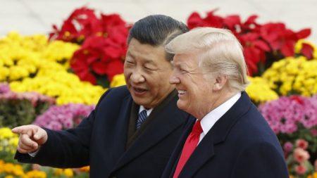 La reunión entre Trump y Xi será el centro de atención en la Cumbre del G-20