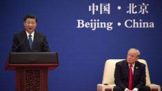 El régimen chino pretende vencer al capitalismo con el socialismo. ¿Qué hay en juego?