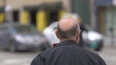 México: Desmienten noticia viral de anciano abandonado en la calle por su hija en un Uber