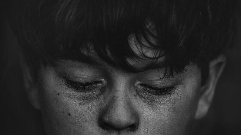 Víctimas silenciosas: el mundo oculto de los niños traficados