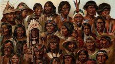 Nuevo Adn de la edad de hielo en Siberia reveló los antepasados más cercanos a indígenas americanos