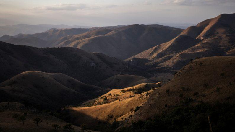 Montañas de Barberton. (Crédito: Wikus de Wet AFP/Getty Images)