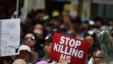 Crece oposición contra el líder de Hong Kong que suspendió pero no retiró ley de extradición a China