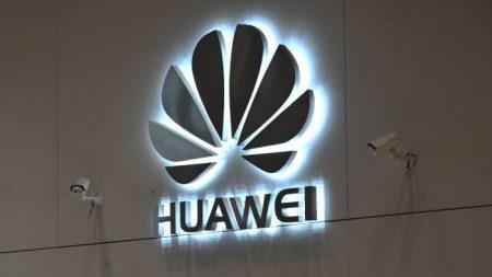 Huawei cancela el lanzamiento de su nueva laptop después de la prohibición tecnológica de EE. UU.