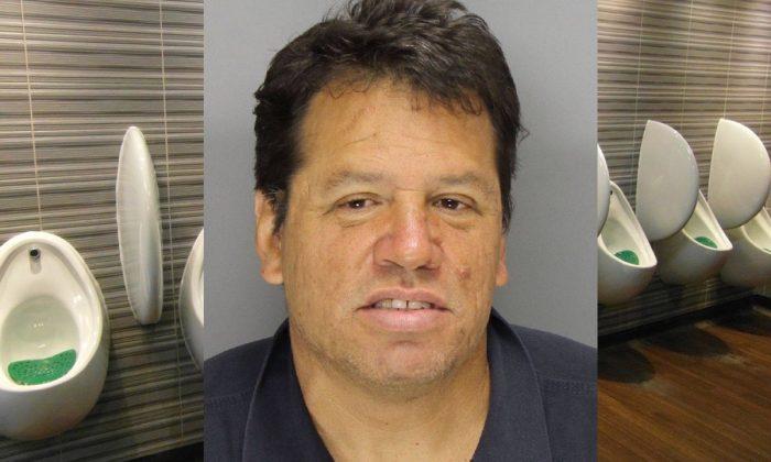 Michael Beltrán en una imagen publicada por autoridades. (Marietta, Departamento de Policía de Georgia)