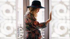 """Ultrasonido revela raro tipo de gemelas """"MoMo"""" de alto riesgo, pero mamá se niega a abortar"""