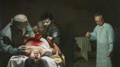 Médico israelí descubre la horrible industria de trasplantes en China y decide no ser cómplice