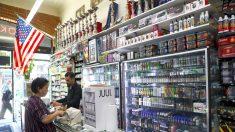 San Francisco se convierte en la primera ciudad importante en prohibir los cigarrillos electrónicos