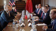 Luchas internas dentro del régimen chino: Las facciones se dividen por la guerra comercial entre EE.UU. y China