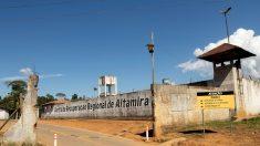 Matan otros 4 presos durante su traslado desde la cárcel brasileña donde fue la masacre