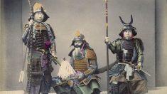 Cómo serenarse como un samurái