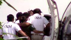 México deporta 93 haitianos sin papeles al sur del país