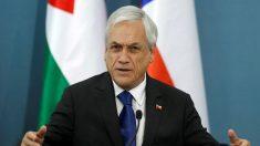 Piñera pide a Bachelet que entregue el informe sobre Venezuela a la Corte Penal Internacional