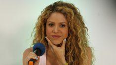 """Shakira destaca la """"humildad"""" y """"dignidad"""" de su """"amigo"""" Fernando de la Rúa"""