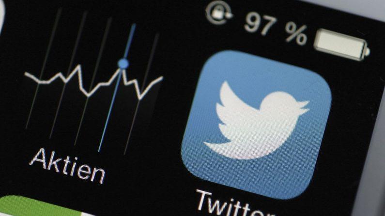 La aplicación Twitter. EFE/Joerg Carstensen