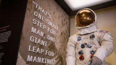 Astronauta que llegó a la Luna hace 50 años dice que ahora le toca a Marte