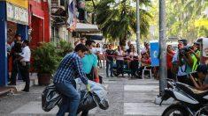 Asesinato de dos personas en Ciudad de México se vincula con la mafia israelí