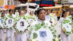 Grupo espiritual presenta nombres de violadores de derechos humanos chinos para la eventual denegación de sus visas