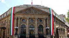 México: diputados aprueban ley de expropiación