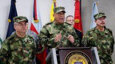 Capturan a 8 de los más buscados por la muerte de líderes sociales en Colombia