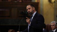 """Abascal afirma que combatirá el """"conglomerado populista, chavista y comunista"""" del oficialismo en España"""