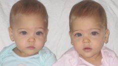 """Así es como se ven hoy las """"gemelas más hermosas del mundo"""" nacidas en 2010"""
