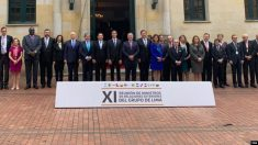 Grupo de Lima se prepara para reunirse el martes en Argentina por crisis en Venezuela