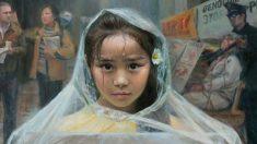 """Exhibición internacional """"El Arte de Verdad, Benevolencia, Tolerancia"""" regresa a Perú"""
