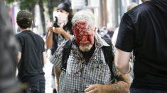 ¿Debería calificarse a Antifa como un grupo terrorista estadounidense?
