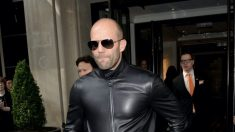 """Jason Statham habla sobre el """"horrible"""" accidente que sufrió el doble de riesgo de Vin Diesel"""