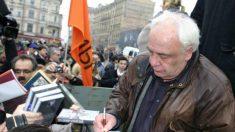 Legendario disidente soviético: Tenemos que llevar a juicio al comunismo