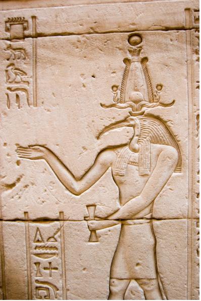 Signos del zodiaco egipcio