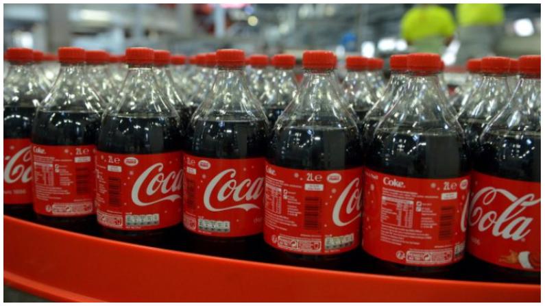 Coca de dieta en el embarazo