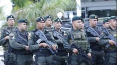 Militares colombianos capturan a 26 guerrilleros de ELN y a su jefe de finanzas y narcotráfico