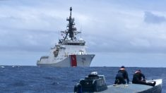 EE.UU. decomisa 5,4 toneladas de cocaína frente a las costas de Latinoamérica