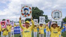 Paralelismos con el Holocausto reflejan la gravedad de la persecución a Falun Dafa en China, según panel
