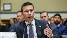 Los inmigrantes ilegales vienen a EE.UU. para operarse, dice secretario de Seguridad Nacional