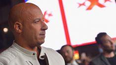 Doble de Vin Diesel queda en coma tras caer 9 metros de cabeza filmando Rápido y Furioso