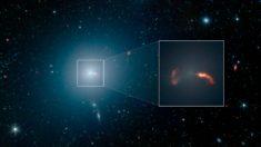 Científicos creen que agujeros negros podrían ser portales a otras galaxias