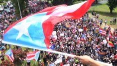 Renuncia de Rosselló en Puerto Rico desata ola de comentarios libertarios entre los cubanos