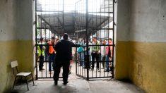 Argentina: presos cavan túnel para huir pero yerran en la salida donde aguardan perros entrenados