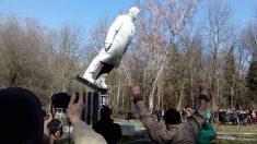 Ucrania reafirma legalmente que el comunismo y el nazismo son sinónimos