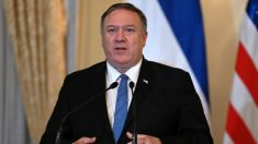Pompeo pide al pueblo cubano que siga reclamando sus libertades y derechos, dijo en entrevista