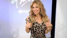 Thalía dejaría de ser la artista mexicana con la cintura más delgada, alguien podría destronarla